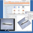 Medienverwaltung Screenshot